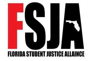 Meet Team Florida. [link to Florida Page] Facebook: www.facebook.com/floridastudentjusticealliance