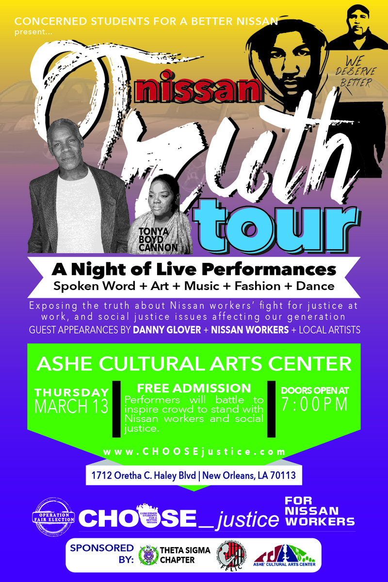 tour new justice truth orleans nola web of choose nissan